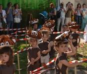 Funky Monkey kindergarden