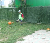 Football lessons