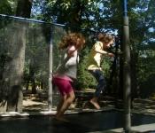Частна детска градина Funky Monkey