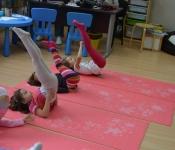 Yoga - TT